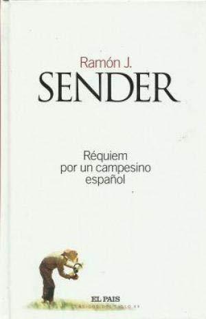 9788489669994: Requiem por un campesino español