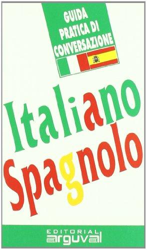9788489672277: Guía práctica de conversación italiano-español (GUÍAS DE CONVERSACIÓN)