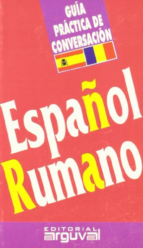 9788489672383: Guía práctica de conversación español-rumano