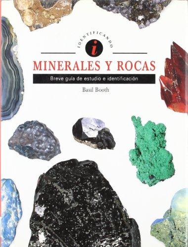Minerales y Rocas: BOOTH