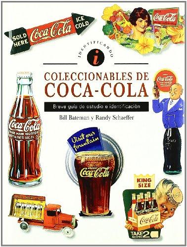 9788489675469: Coleccionables de Coca-cola