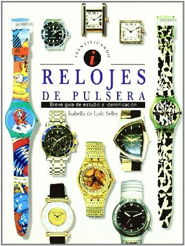 9788489675476: #RELOJES PULSERA