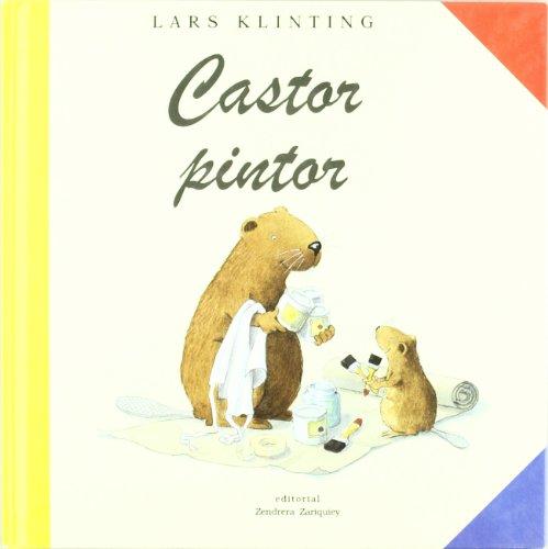 9788489675735: Castor pintor