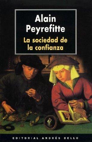 9788489691049: La Sociedad de La Confianza (Spanish Edition)
