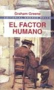9788489691278: El Factor Humano (Spanish Edition)