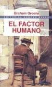 9788489691278: El Factor Humano