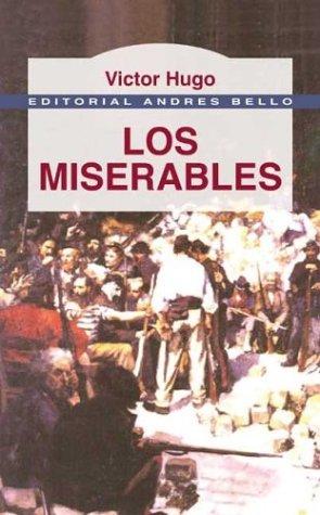 9788489691414: Los Miserables (Spanish Edition)