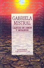 9788489691674: Cartas De Amor Y Desamor