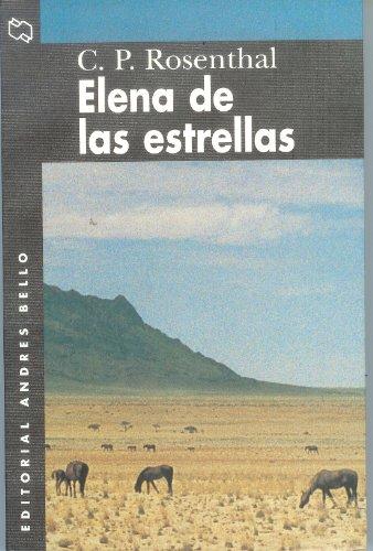 9788489691704: Elena de Las Estrellas (Spanish Edition)