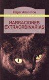 9788489691865: Narraciones extraordinarias / Extraordinary stories (Spanish Edition)