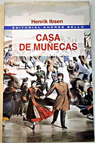 9788489691926: Casa de Munecas