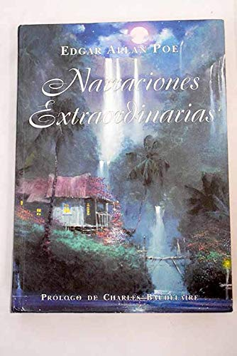 9788489693012: Narraciones extraordinarias