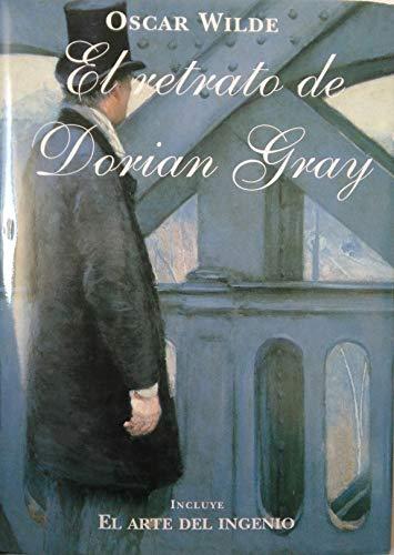 9788489693067: Retrato de Dorian Gray, El