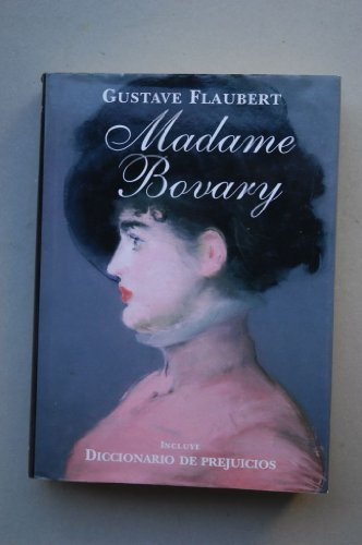 9788489693074: Madame Bovary (IN SPANISH LANGUAGE)