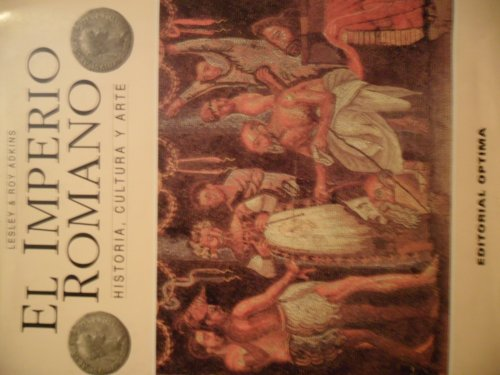 9788489693166: Imperio romano