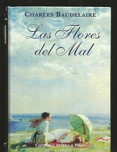 9788489693692: Las Flores Del Mal / Flowers of Evil