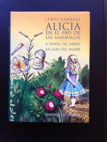 9788489693838: Alicia en el pais de las maravillas