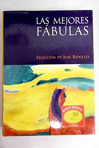 Mejores Fabulas, Las (Spanish Edition): Repolles, Jose