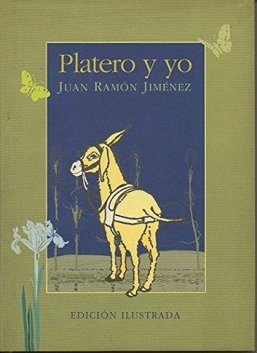 9788489693937: Platero y yo
