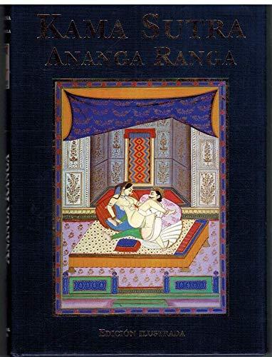 Kama sutra (8489693951) by Kalyanamalla; Vatsyayana