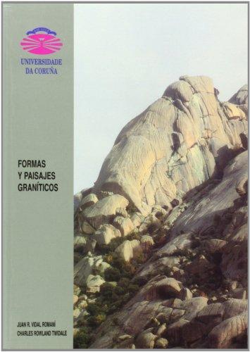 9788489694583: Formas y paisajes graniticos (Spanish Edition)