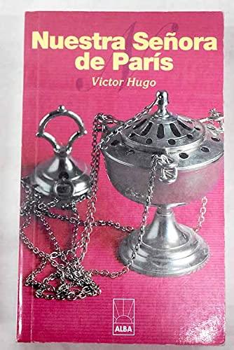 Nuestra señora de París: Hugo, Victor