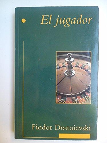 9788489715684: JUGADOR, EL