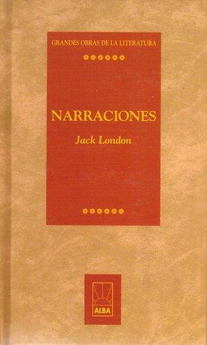 9788489715783: Narraciones (Grandes Obras De La Literatura)