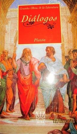9788489715806: Diálogos [Paperback] [Jan 01, 1998] Platón (428 a.C.-347 a.C.) tr.