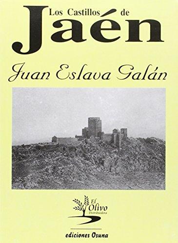 9788489717411: Los castillos de Jaén