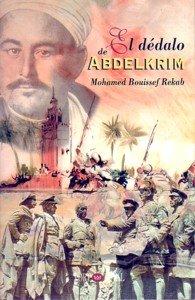 9788489739420: El dedalo de abdelkrim