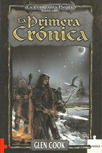 9788489746220: La primera cronica