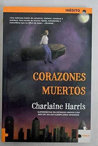 9788489746244: Corazones muertos