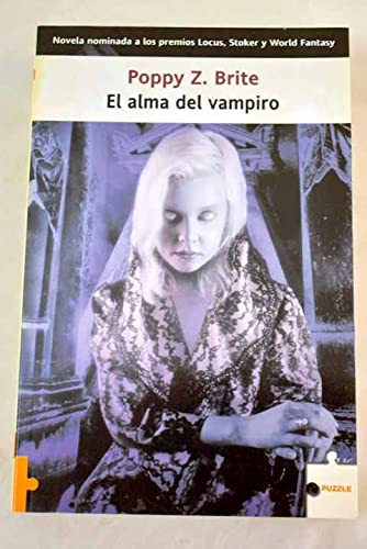 9788489746312: Alma Del Vampiro,El Puzzle