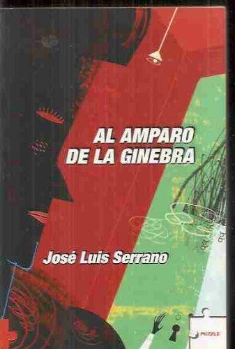 Al amparo de la ginebra: Serrano Moreno, José