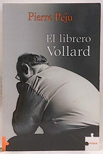 9788489746558: Librero vollard, el (Puzzle (bolsillo))