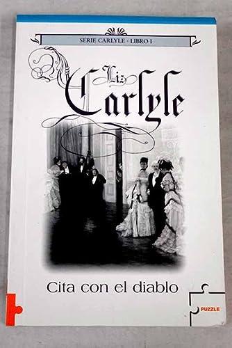 9788489746640: Cita Con El Diablo Puzzle