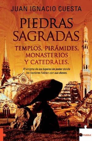 9788489746961: Piedras sagradas - templos, piramides, monasterios y catedrales (Puzzle (bolsillo))