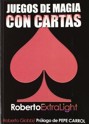 9788489749351: Roberto ExtraLight (Spanish Edition)