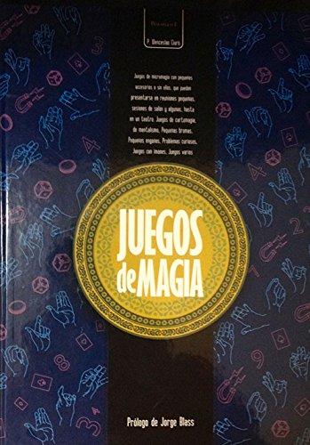 9788489749542: Juegos de Manos de Bolsillo I (Spanish Edition)