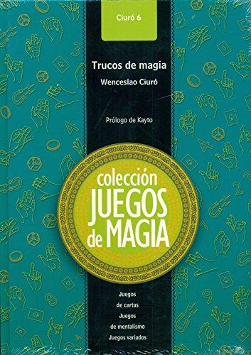 Juegos De Magia 6 Trucos De Magia Juegos De Cartas Juegos De