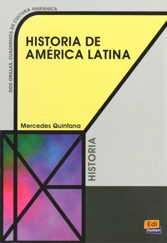 9788489756083: Historia de America Latina / History of Latin America