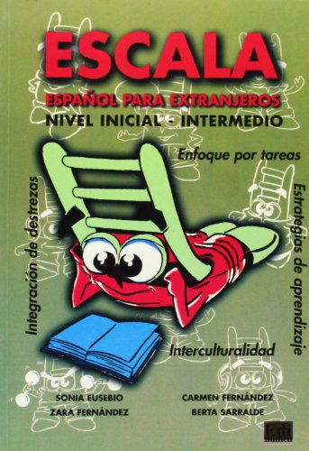 9788489756212: Escala - Nivel Inicial, Intermedio (Spanish Edition)