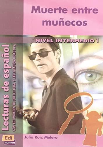 Muerte Entre Munecos: Julio Ruiz Melero
