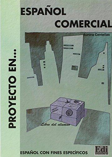 Proyecto En Español Comercial: n/a