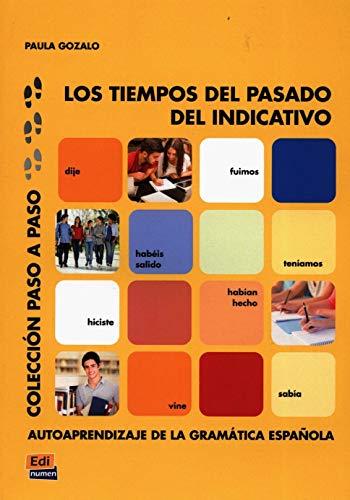 9788489756847: Los Tiempos Del Pasado Del Indicativo (Spanish Edition)