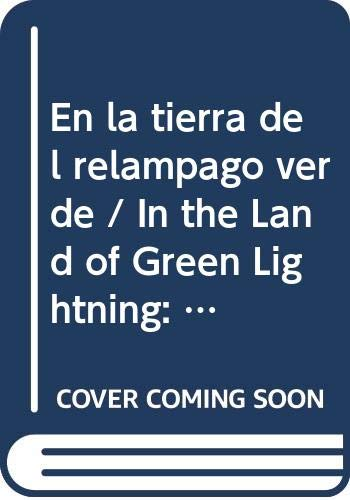 En la tierra del relámpago verde /: Janson, Thor