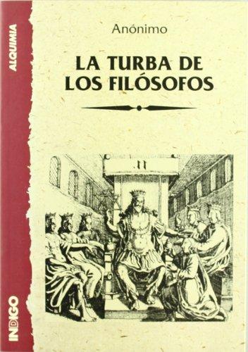 9788489768017: La turba de los filosofos
