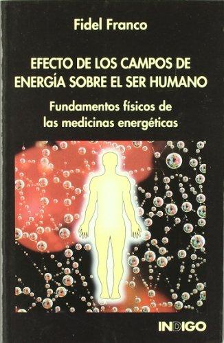 Efecto de los campos de energía sobre: Franco González, Fidel