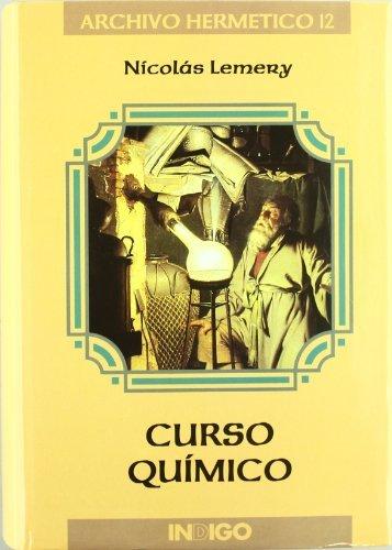 9788489768598: Curso Quimico